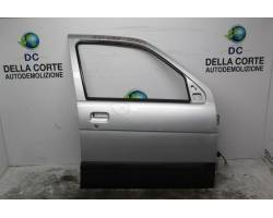 Portiera anteriore Destra DAIHATSU Terios 1° Serie