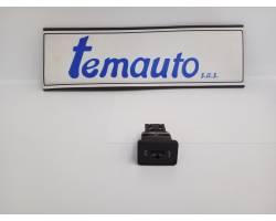 Interfaccia presa USB/ingresso AUX FIAT Punto EVO