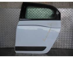 Portiera Posteriore Sinistra RENAULT Twingo Serie