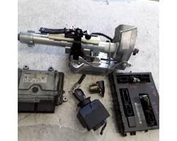 Kit Centralina Motore MERCEDES Classe A W169 3° Serie
