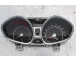 Contachilometri FORD Fiesta 6° Serie