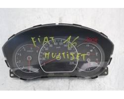 Contachilometri FIAT Sedici 1° Serie