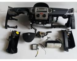 Kit Airbag Completo LANCIA Ypsilon 2° Serie