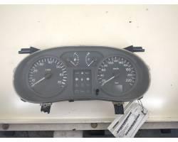 Contachilometri RENAULT Clio Serie (01>05)