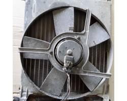 Convogliatore A/C con elettroventola OPEL Calibra Serie