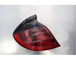 STOP FANALE POSTERIORE SINISTRO LATO GUIDA MERCEDES Classe C Sport Coupé W203 2000 Diesel  (2004) RICAMBI USATI