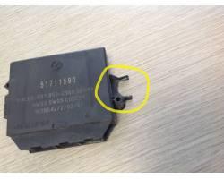 Centralina sensori di parcheggio FIAT Idea 1° Serie