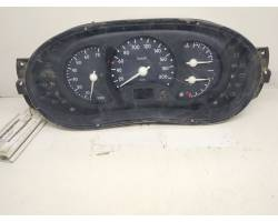 Contachilometri RENAULT Clio Serie (99>01)