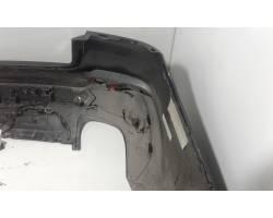 Paraurti Posteriore completo BMW X4 F26
