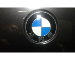 Cofano Anteriore BMW X4 F26