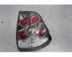 STOP FANALE POSTERIORE DESTRO PASSEGGERO AUDI A3 Serie (8L) 1900 Diesel  (2000) RICAMBI USATI