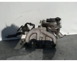03G129713K COLLETTORE ASPIRAZIONE SEAT Altea Berlina 2000 Diesel BMM 180.000 Km 103 Kw  (2009) RICAMBI USATI