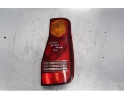 STOP FANALE POSTERIORE DESTRO PASSEGGERO HYUNDAI Matrix 1° Serie 1200 Benzina  (2001) RICAMBI USATI
