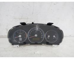 940032b640  /  1164000150  /  11000839400h QUADRO STRUMENTI HYUNDAI Santa Fe 3° Serie Diesel  (2009) RICAMBI USATI