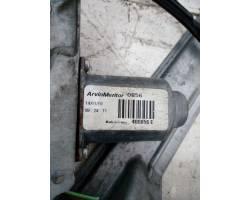 Motorino Alzavetro anteriore Sinistro RENAULT Clio Serie (08>15)