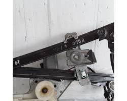 Cremagliera anteriore sinistra Guida VOLKSWAGEN Polo 3° Serie