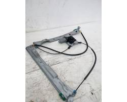 Alzacristallo elettrico ant. DX passeggero RENAULT Clio Serie (08>15)