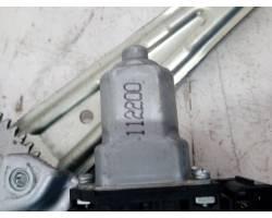 Alzacristallo elettrico post. DX pass. NISSAN Juke Serie F15