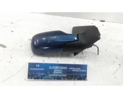 Specchietto Retrovisore Destro RENAULT Megane ll S. Wagon (06>08)