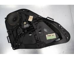 Cremagliera posteriore sinistro guida FORD Fiesta 6° Serie