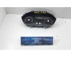 Contachilometri FIAT Idea 2° Serie