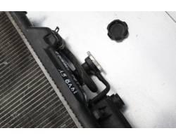Radiatore acqua HYUNDAI Getz 1° Serie