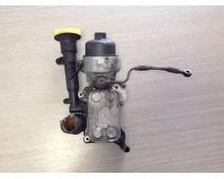 Filtro olio completo di scambiatore acqua/olio FIAT Grande Punto 1° Serie