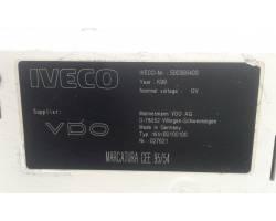 Quadro Strumenti IVECO Daily 3° Serie