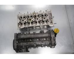 Testata FIAT 500 L 1°  Serie