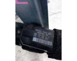 Alzacristallo elettrico ant. SX guida RENAULT Megane cabriolet  ll Serie (02>06)