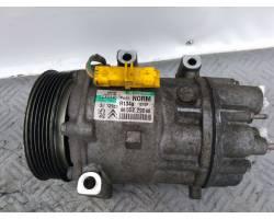 Compressore A/C FIAT Scudo 3° Serie