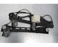 Cremagliera anteriore destra passeggero MERCEDES Classe E Berlina W211