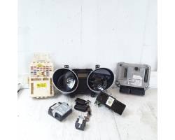 Kit avviamento motore HYUNDAI iX35 1° Serie