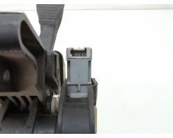 Pedaliera Freno + frizione OPEL Corsa D 3P 1° Serie