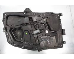 Cremagliera anteriore sinistra Guida FORD Fiesta 4° Serie