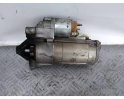 Motorino d' avviamento FIAT Scudo 3° Serie
