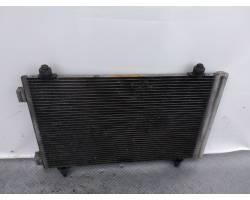 Condensatore FIAT Scudo 3° Serie