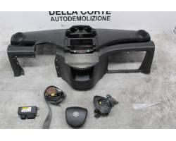 Kit Airbag Completo CHEVROLET Spark 1° Serie