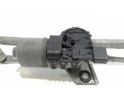 Motorino tergi ant completo di tandem LANCIA Ypsilon 2° Serie