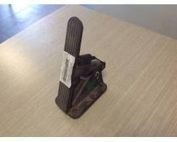 Pedale acceleratore SMART ForTwo Coupé 1° Serie