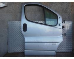 Portiera anteriore Destra OPEL Vivaro 2° Serie
