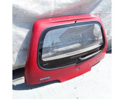 Portellone Posteriore Completo FIAT Seicento 1° Serie
