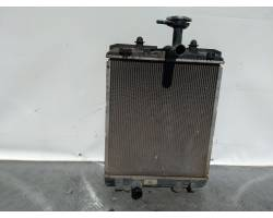 Radiatore A/C TOYOTA Aygo 1° Serie