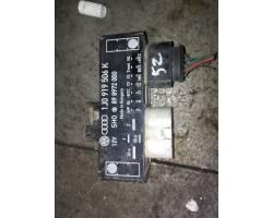 Centralina ventola radiatore SEAT Arosa 2° Serie