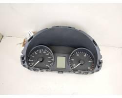 Contachilometri MERCEDES Sprinter W906 3° Serie
