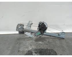 Meccanismo alza vetro Ant. DX TOYOTA Aygo 1° Serie