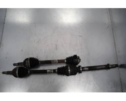 Semiasse anteriore destro RENAULT Modus 1° Serie