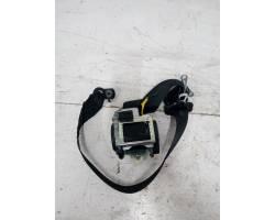 Cintura di sicurezza anteriore sinistra FIAT Grande Punto 2° Serie