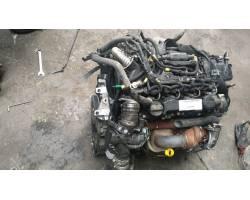 motore completo CITROEN C4 1° Serie