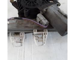 Cremagliera anteriore destra passeggero PEUGEOT 206 1° Serie